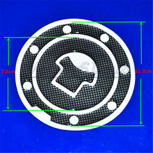 Ordinary Mail Motorcycle Tank Pad Decal Protector Stickers Decales CBR VFR CB NSR VTR CBF CBX 125 250 400 600 900 1000