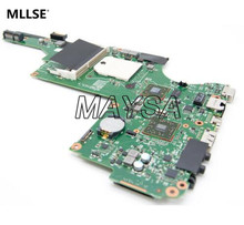 6050A2312401-MB-A05 FOR HP DV5 DV5-2000 series Laptop Motherboard 598225-001 SOCKET S1 Mainboard 90Days Warranty(China)