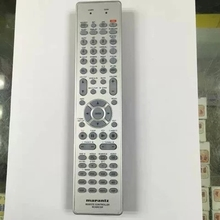 Wholesale and retail brand new original marantz AV power amplifier learning Universal remote control RC5001SR