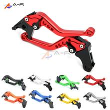 New Long/ Shorty CNC Brake Clutch Levers for DUCATI 1098/S/Tricolor 1198/S/R DIAVEL/ CARBON 899 959 Panigale HYPERMOTARD 821 SP(China)