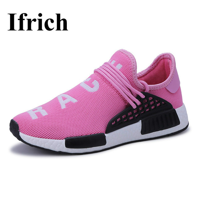 Ifrich Womens Sneakers Sport Summer 2017 Las Jogging Shoes Breathable Gym New Running