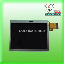 Original No Dead Piexl Bottom LCD Screen Display For Nds Lite  Repair Parts Replacement