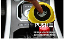 Car styling stickers Office Home Auto Mini Trash Rubbish Bin for Nissan qashqai juke x-trail tiida almera note Nismo accessories