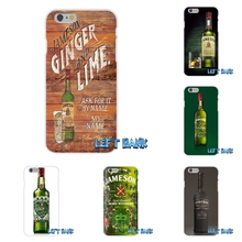 Jameson Irish Whiskey limited edition Soft Silicone Cell Phone Case Cover For Samsung Galaxy A3 A5 A7 J1 J2 J3 J5 J7 2016 2017