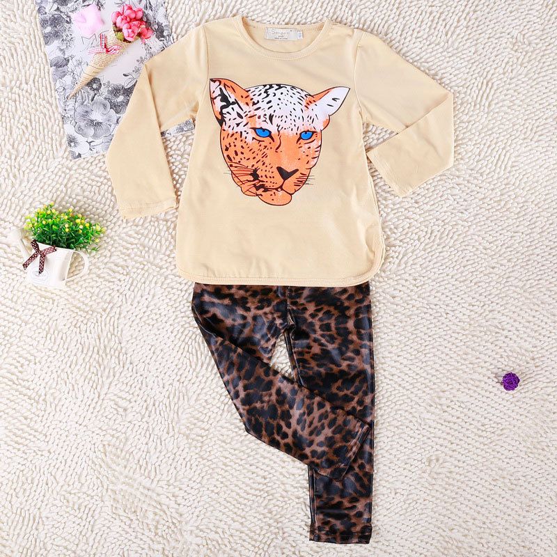 استايلات 2018 2018 Casual-Baby-Girls-le