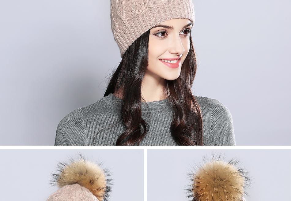 woman winter hats MZ710B (10)