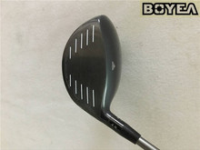 Boyea 917D2 Driver Boyea 917 D2 Golf Driver Golf Clubs 9.5/10.5 Degree R/S/SR/X Flex Graphite Shaft With Head Cover