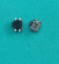 100pcs/lot Small 4 pin power switch button spare part repair for Nokia lumia 520 620  switch