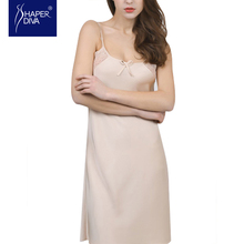 Burvogue Hot  spring night wear  sexy Lingerie one piece  silk robe sleepwear nightgown comfortable  night dress for Women