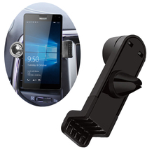 360 Degree Portable Car Air Vent Holder for Doogee Shoot 1 , X9 Mini / Pro , Y300 Y200 ,Nova Y100X , F3/F3 Pro Phone Car Trestle