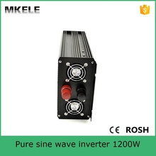 MKP1200-481B 1200w Pure sine wave dc ac inverter 48vdc to 120vac solar inverter circuit board inverter for single phase motors