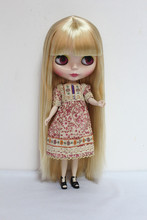 Free Shipping Top discount  DIY  Nude Blyth Doll item NO. 23 Doll  limited gift  special price cheap offer toy