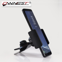 Ownest Universal Car CD Slot Phone Mount Holder Car Air Vent Stand Cradle For Car Phone Support