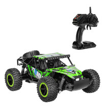 Original YOU JIE TOYS UJ99-2615B 1/18 2.4G 2CH 2WD Electric Slayer Speed Racing 5 Rounds Buggy Radio Control RC Car