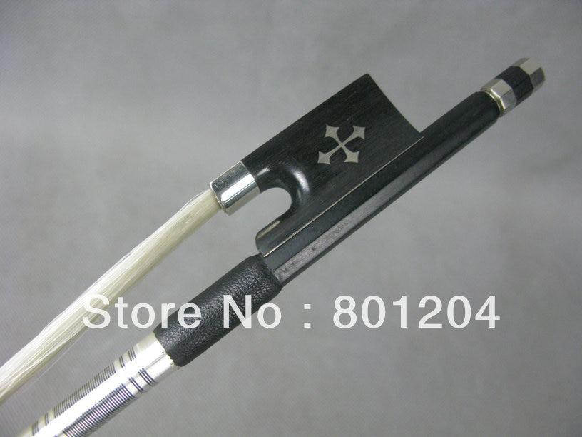 Strong professional carbon fiber 3/4 violin bow 2 PCs<br><br>Aliexpress