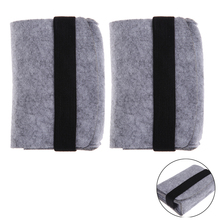"New Arrival 2pcs 2.5"" Mini USB Hard Drive Disk HDD Carry Case Cover Pouch Bandage Bag For PC Laptop(China)"