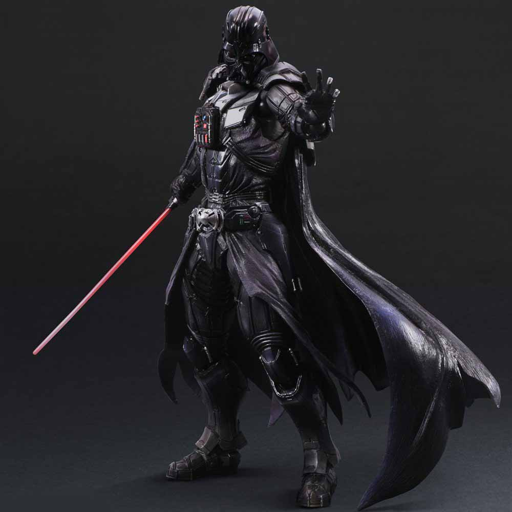 2016 New 26cm Movie The Force Awakens The Black Series Kylo Ren Cartoon Toy PVC Figure Model Action Figures<br>