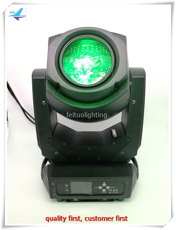 200w zoom moving head10