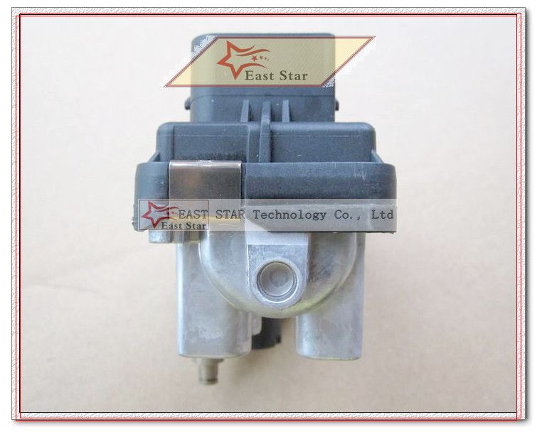 Turbo Electric BOOST Actuator Valve G-88 G88 767649 6NW009550 6NW-009-550 6NW 009 550 (4)