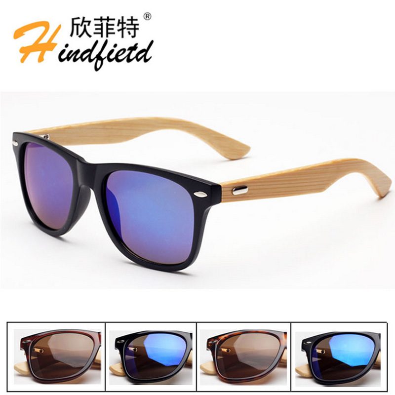 2016 new Handmade Bamboo leg glasses men/women Polarized Gafas Oculos plastic frame Sunglasses wholesale<br><br>Aliexpress