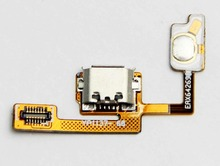 Flex Cable USB Dock Charger Port Power Button For LG T-Mobile myTouch E739 Maxx