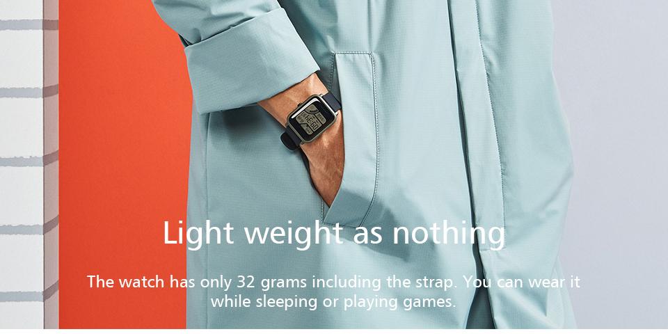 Xiaomi Sports Watch Youth_13