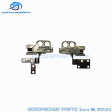 Original Laptop LCD Screen Hinges Bracket For Lenovo For Thinkpad X240 X250 Monitor Axis Sale Sets Left & Right