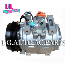 Brand New 10p30c Bus 5PK For Car Toyota Coaster car auto ac compressor 447220-0394 4472200394