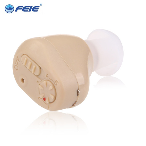 FEIE hearing aid clinic S-219 rechargeable hearing aids at low price Drop shipping<br>