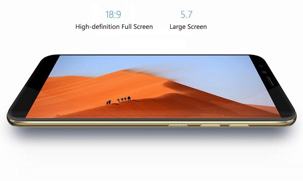 Global Version Lenovo K5 Play 3GB 32GB Snapdragon 430 Octa Core Smartphone (2)