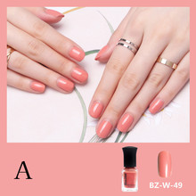 Best Deal New Fashion 6ml Popular Beauty Red Series Nail Art Polish Nail Gel Professional High Quality Nail Art Tools 1pc