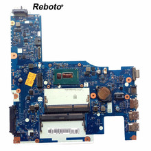Reboto High quality For Lenovo G50-80 Laptop Motherboard With i3-5005U CPU ACLU3/ACLU4 UMA NM-A362 Rev1.0 100% tested(China)