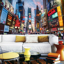 Custom photo wallpaper British street wallpaper specialized personalized wallpaper bedroom decoration wallpaper(China)