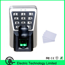 Waterproof Fingerprint  Access Control Outdoor And Fingerprint Time Attendance For MA500 Time Clock Time Recording