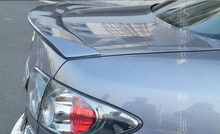 ABS Spoiler Wing  for Mazda 6 2003 3004 2005 2006 2007 2008 .Primer Unpainted