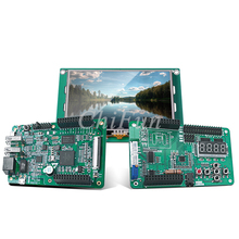 Linux development board iMX287A including 4.3 inch touch-screen 480*272 ARM9 development board(China)