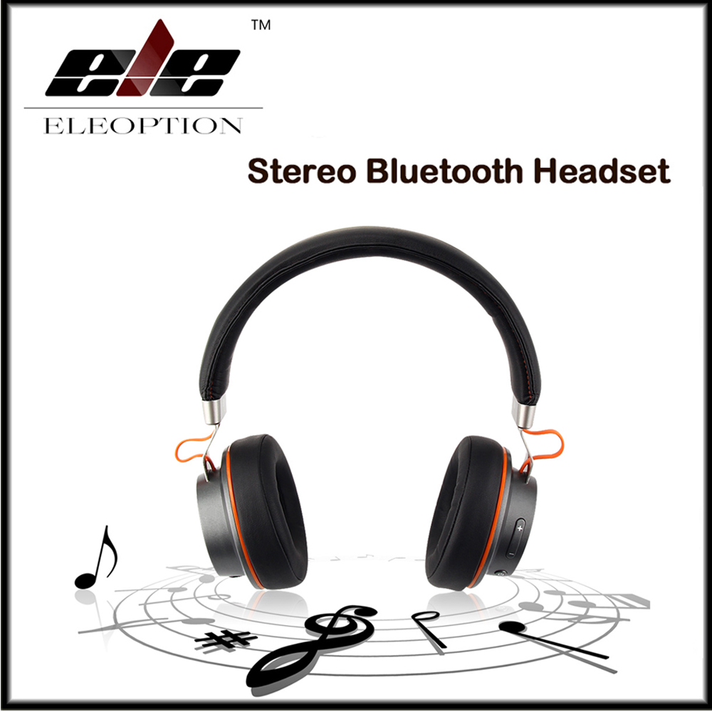High Quality Wireless Bluetooth 4.1 Wireless Stereo Portable Headphones Headset Earphone<br>