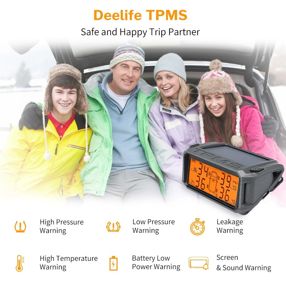 tpms tire pressure