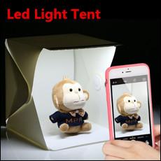 Led Light Tent_