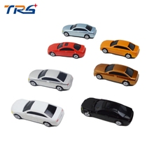 Teraysun High quality 1/75 architectural plastic scale model car miniature model cars for model making layout(China)