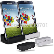 USB Dock Station Charger Data Sync Cradle Docking Stand for Samsung Galaxy S2 S3 S4 Ace Moto X G LG Nexus 4  Lumia 520 620 630