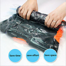 Multi size Vacuum Storage Bag Compressed Bag Space saved seal compression