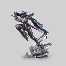 Game Fiora PVC Action Figures The Grand Duelist Metal Gear Solid Toys Great quality In stock