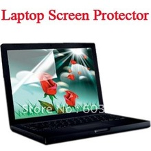 "14"" laptop screen protector, 14.6"" notebook screen cover, computer screen clear cover, OPP bag packing, 20pcs/lot(China)"