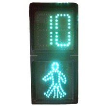12v dc solar traffic lights road traffic flashing signals