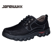 2016 CAMELUUKK large size 48 winter warm comfortable men shoes,brand handmade cow leather men casual shoes ,fashion shoes men
