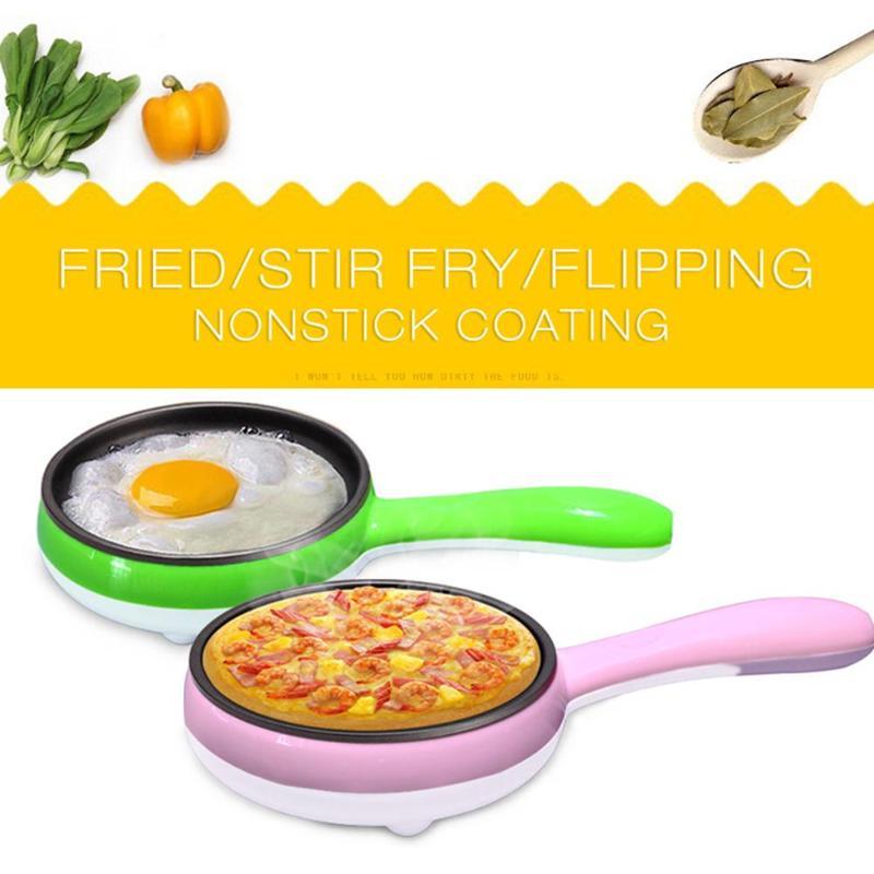 Egg Boiler Non-stick Egg Omelette Cooking Machine