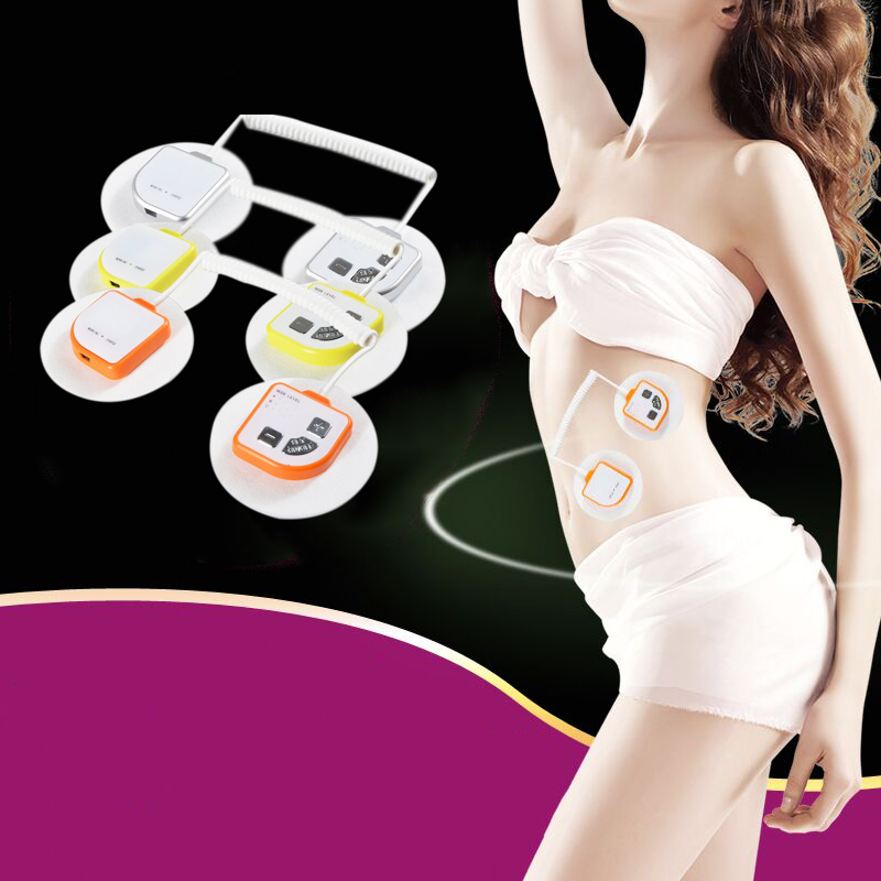 Hot Ing Belly Fat Burning Machine Movement Body Liposuction Powerful Slimming Mager Belt Shake Instrument Women