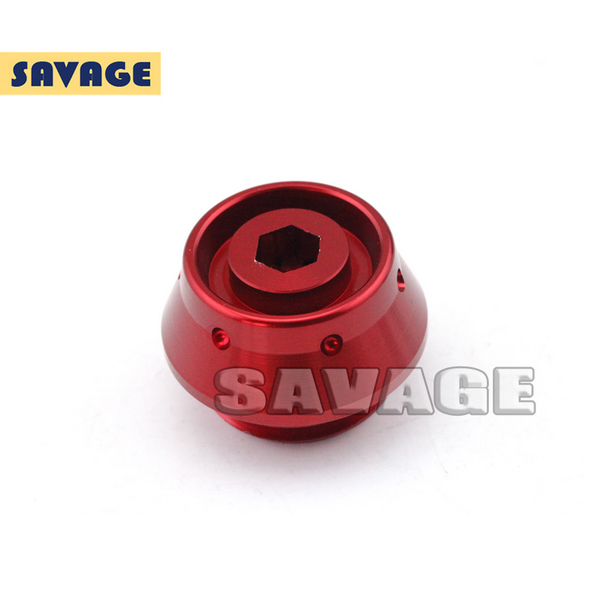 Motorcycle CNC Aluminum Oil Filler Cover Bolt Plug Cap Screw For YAMAHA YZFR25 YZFR3 YZF-R25 YZF-R3 YZF R25/R3 New Red<br><br>Aliexpress