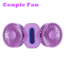 Mini Fan USB Portable Rechargeable Fan Travelling Summer Big Wind Foldable Hand Fan Handheld Portable Summer Fans Colors Pink(China)
